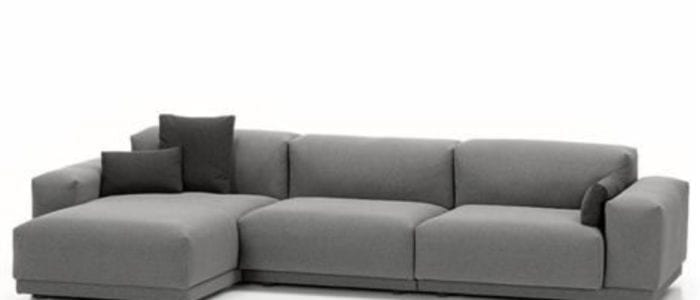 CONTEMPO SOFA CHAISE