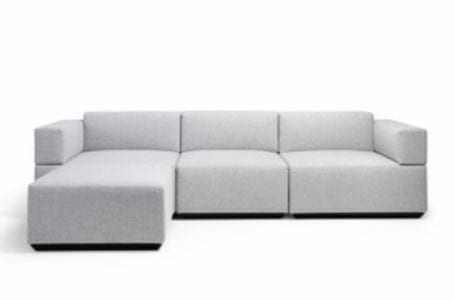 SOFA CHAISE BELLISSIMO